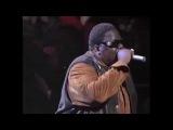 Notorious BIG Faith Evans Junior Mafia 1995 Perfomace