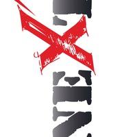 """Логотип АКАДЕМИЯ СОВРЕМЕННОГО ТАНЦА """"NEXT"""""""