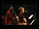 SAINKHO NAMTCHYLAK A PANTIN with William Parker, Hamid Drake - MezzoTV-ripped