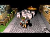 Майнкрафт Песня. Диллерон и Миникотик Рэп #1. Minecraft Мультики