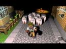 Майнкрафт Песня. Диллерон и Миникотик Рэп 1. Minecraft Мультики