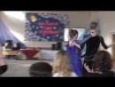 1 Часть: ДЮСШ 14 - как танцуют бальники (Наш капустник))