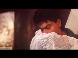 Shahrukh Khan & Raveena Tandon - ГДЕ ТЫ..