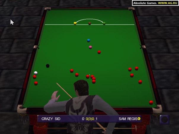 world championship snooker 2004 pc torrent 1