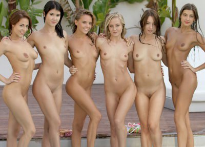 The Amazing Six