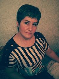 Гусакова Валентина (Артеева)