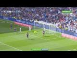 32 тур Реал Мадрид - Эйбар 4-0