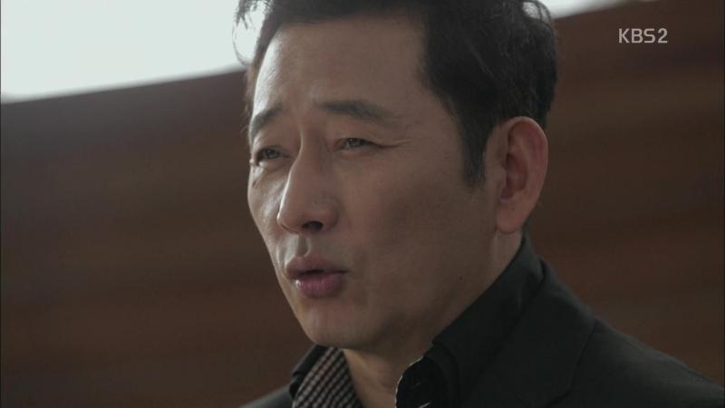 Прокурор в маске (озвучка) - 14 для asia-tv.su