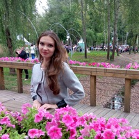 Екатерина Тавкень