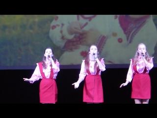 ТРІО АРНІКА Весна Перемоги (фінал обласного конкурсу патріотичної пісні
