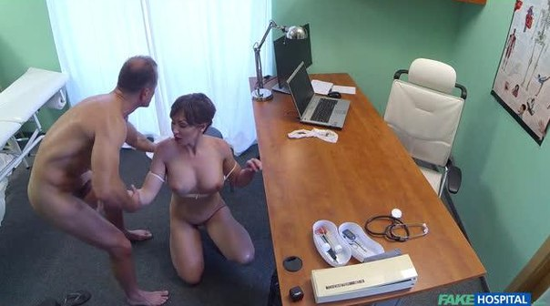 FakeHospital – Yasmin Scott HD Online