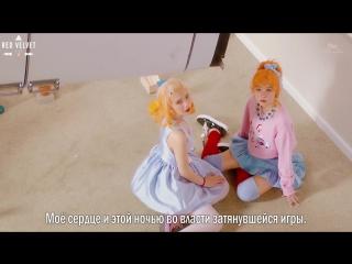 Red Velvet - Russian Roulette [рус.саб]