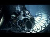 Dark Souls III: Танцовщица Холодной Долины. Потрясающе красивый босс! Я в восторге!