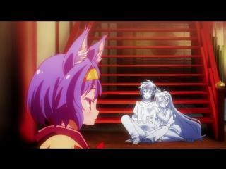 anime.webm No Game No Life