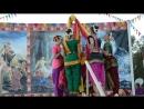Бхарат-натьям Индийские ТанцыЧасть 3 - Культурная Программа АлтФест 2016