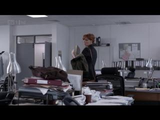 Вне подозрений (2012) 4 сезон 3 серия из 3 [Страх и Трепет]