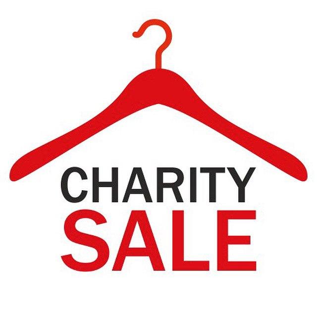 Афиша Новосибирск Charity Sale in Novosibirsk