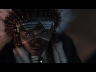Тот, кто прошел сквозь огонь (2011) - ТРЕЙЛЕР