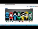 Играем В incredibox1