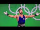 Иранец Киануш Ростами выиграл золото О И