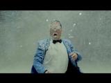 PSY Gangnam Style Italo Disco 80s Light Remix