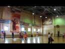 Венский вальс. Конкурс бального танца 28 февраля 2016 г