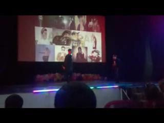BWL Product (Farzam at Mike.D) - Karor Mack (concert version)