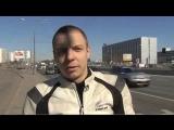 Столб был прямо в середине машины – очевидец о страшной аварии с Lamborghini в Москве