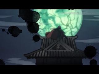 Сад тысячи цветов: Девушки-самураи ( Версия 1 ) [ Опенинг ] | Hyakka Ryouran Samurai Girls ( Version 1 ) [ Opening ]