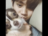30.09.2014 Lazy afternoon @ YoSeob's Instagram
