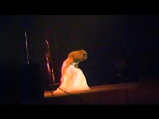 Dalida ♫ Gala Vincennes 83 ♪ Resto Italien ♪ Bruxelles ♪ P'tits Mots (Lamorozo Remontage)