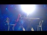 M1 Music Awards. Тина Кароль - Сдаться ты всегда успеешь - 26.11.2015
