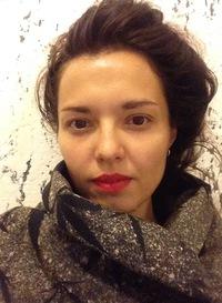 Marina Agapova