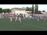 'Барселона, здравствуй !' - великолепный гол игроков ФК
