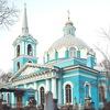 † Храм Смоленской иконы Божией Матери