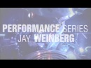 Zildjian Performance - Jay Weinberg plays Sarcastrophe