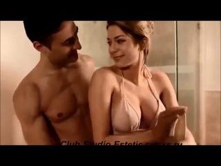 тайский массаж грудью