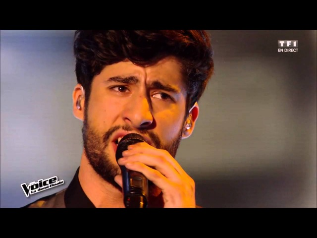 Hozier – Take Me To Church | Hozier | The Voice France 2016 | Prime 3