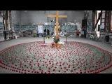 1.09.2004 Захват террористами школы в Беслане, террористы, Северная Осетия, Беслан, суровый теракт