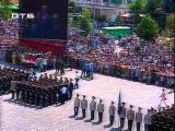 Парад в честь 67-летия Победы, Харьков (ОТБ)