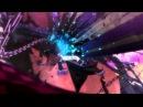 AMV Black Rock Shooter/Стрелок с Черной скалы (научная фантастика/клип/2012)