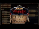 Warhammer End Times - Vermintide Quests Contracts DLC Trailer