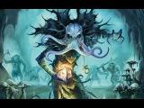Illithid lore II AD&D II Лор Иллитидов