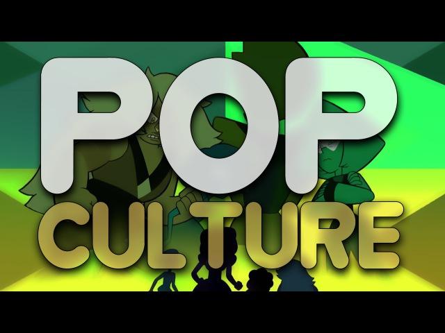 SU MV Loop: POP CULTURE (Madeon)