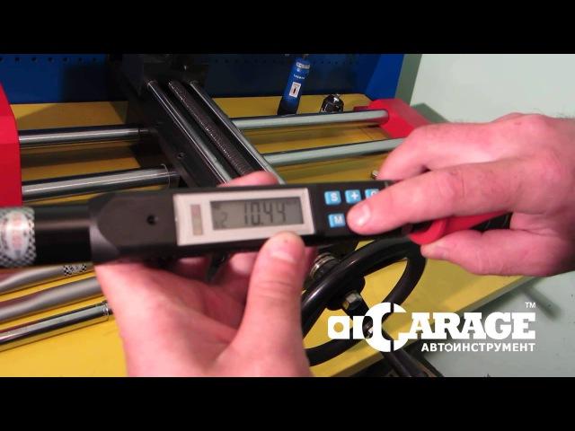 Динамометрический ключ Licota электронного типа
