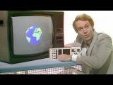 Early CGI - Tomorrow's World - Brit Lab - BBC