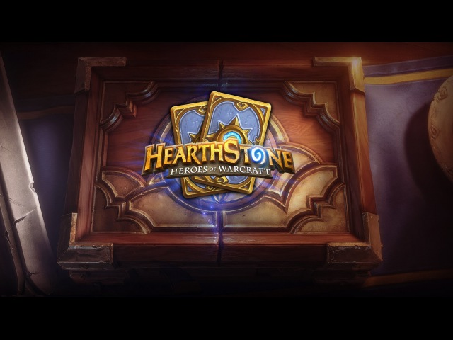 Hearthstone: Heroes of Warcraft | Хартстоун часть 5