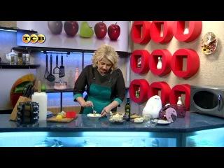Салат из сырой свёклы - Дело вкуса по-вегетариански