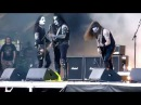 Abbath - One by One (Immortal - Heavy Montreal 2015)