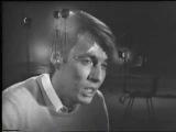 FABRIZIO DE ANDRE' - La Guerra di Piero (videoclip - audio restaurato)